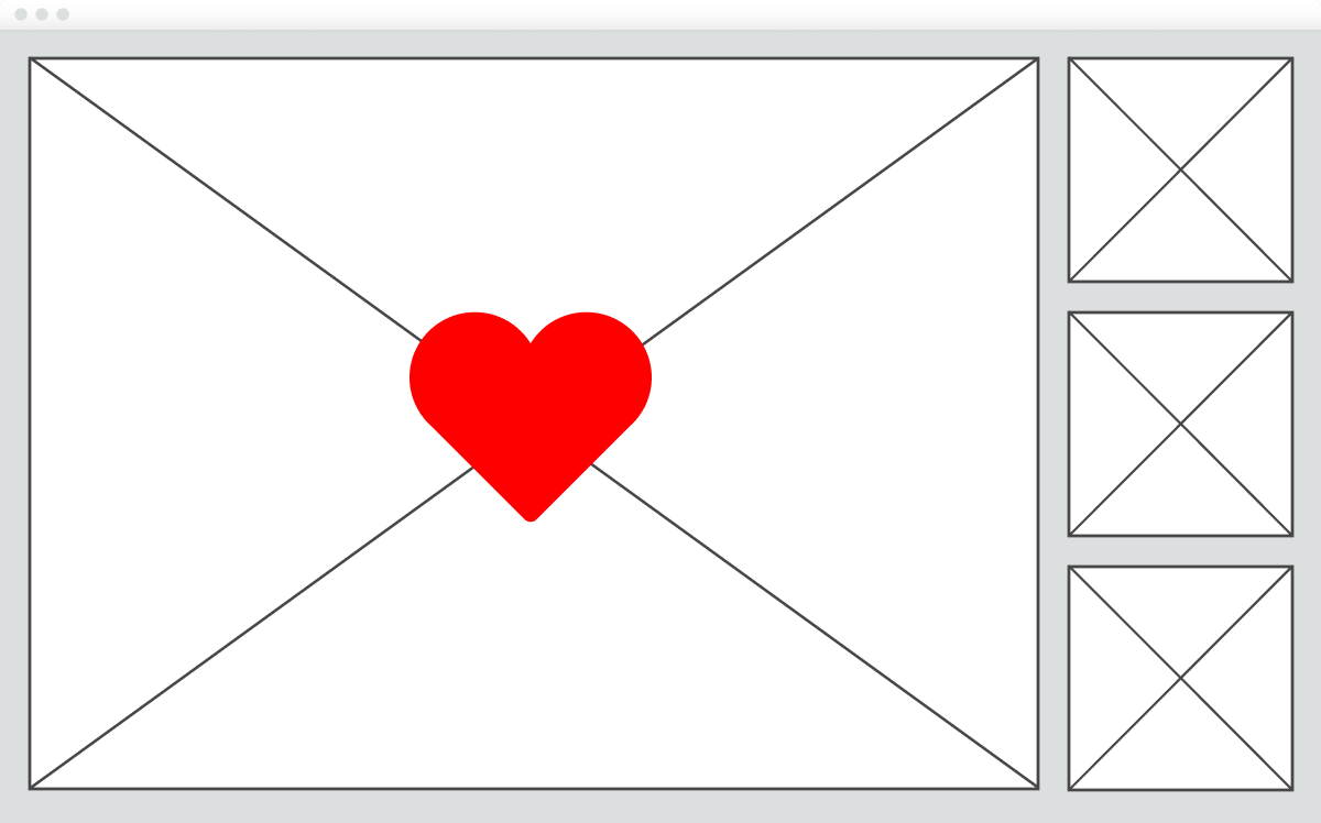 A love letter to having a website